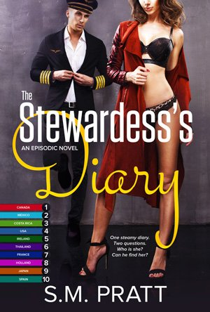 The Stewardess's Diary