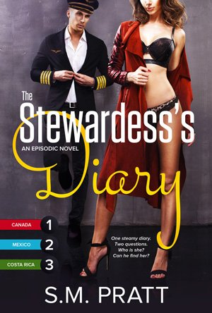 The Stewardess's Diary – Episodes 1-3