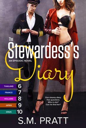 The Stewardess's Diary – Episodes 6-10