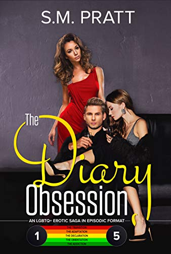 The Diary Obsession (Episodes 1-5)